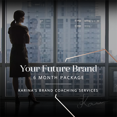 Karina's Brand Coaching Packages – karinaochis com